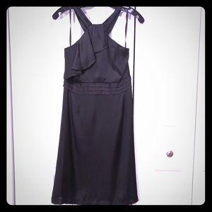 BCBG Black Cocktail dress size 6